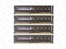 Genuine Apple (Hynix) 16GB 4x4GB 1866MHz DDR3 ECC Memory for Late 2013 Mac Pro