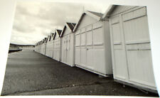 """Black-White Photography """" House """" from Michael Nusseck - 29,5 x 23 CM"""