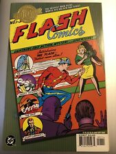 Millennium Edition: Flash Comics 1 DC 2000 NM Reprint
