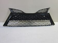 Front Lower Center Bumper Grille Textured Black Replacement for Toyota Camry /& Hybrid 53112-06010