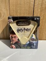 Trivial Pursuit: World Of Harry Potter - Brand New Open Box Board Game Hogwarts