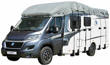 Motorhome Universal Protective Roof Cover 600cm x 300cm With Straps - VC30NC0105