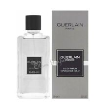 Guerlain Homme Eau de Parfum Spray 3.4oz 100ml * New in Box Sealed *