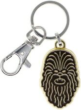 Star Wars: The Rise Of Skywalker Chewbacca Enamel Keychain [New ] Keychain
