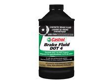Brake Fluid Castrol DOT 4 (12 oz.) 12509