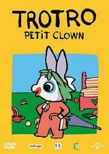 Trotro petit clown DVD NEUF SOUS BLISTER