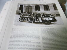 Nutzfahrzeug Archiv 2 Entwicklung 2105 Dampffahrzeug Schwartzkopf Lokomobile