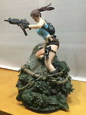 Lara croft tomb raider premium format sideshow