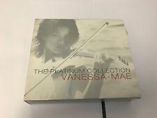 Platinum Collection Vanessa-Mae CD 23 CD SET NR MINT EMI CLASSICS 094638739722