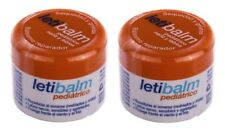 2 x LETIBALM Pediatric Pediatrico Nose & Lips Nariz y Labios 10ml TOTAL 20ml
