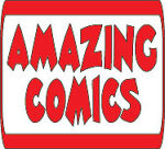 Amazing Comics and Cards