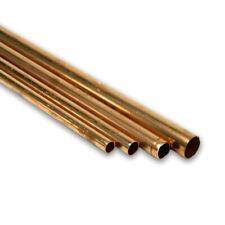 2m Kupferrohr Stangen RAL-DVGW EN 1057, verschiedene Ausführungen