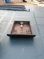 FORD ESCORT Mk5 6 DASHBOARD ASHTRAY 91AGA04810AAW 91AG-A04810-AAW