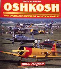 Osprey Aerospace Series; Oshkosh: The World's Biggest Aviation Event