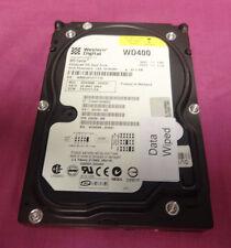 """WESTERN Digital 40 GB wd400bb-22hea1 WD Caviar 3.5 """"IDE Disco Rigido"""