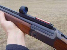 Mirino olografico con punto rosso per fucile da caccia - IDEALE PER CAL. 12 o 20
