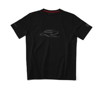 Original BMW Motorrad T-Shirt S1000R schwarz verschiedene Größen