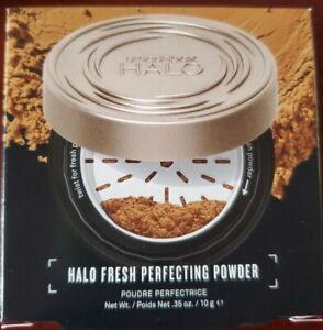 Smashbox Halo Hydrating Perfecting Powder - Dark 0.35oz (10g)