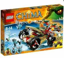 Lego Chima Craggers Fire Striker 70135  *NEW/SEALED* AUTHENTIC RARE Sale!