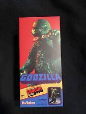 SDCC 2021 Exclusive Super7 Reaction Shogun Godzilla 3.75 Warriors Mini