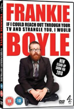 Frankie Boyle: If I Could Reach Out Through Your TV...  (UK IMPORT)  DVD NEW