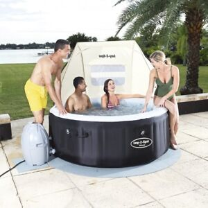 Lay Z Spa Accessories  - Filters, Floor Mats, Drinks Holders, Lights... & more!