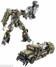 Megatron 2002-Now Transformers & Robot Action Figures