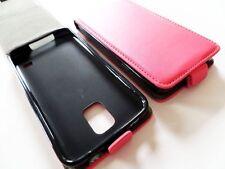 ^ FLEXI Handy Tasche Hülle Cover Pink R Case Schutzhülle Asus Zenfone Go ZC500TG