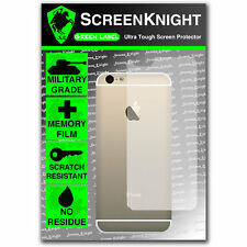 "ScreenKnight Apple iPhone 6 / 4.7"" BACK SCREEN PROTECTOR invisible shield"