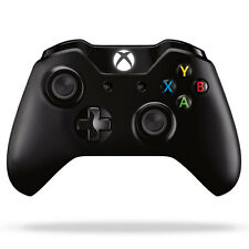Microsoft Xbox One Gamepads Video Game Controllers
