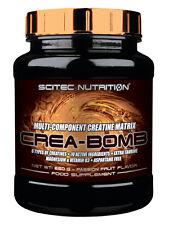 Scitec Nutrition Crea-bomb - 660g Passionsfrucht