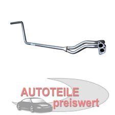 Vorderrohr FIAT PANDA Lancia Y Auspuff vorn Mittelrohr Abgasrohr NEU