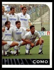 Panini Calciatori 2002-2003 - Como Team (puzzle 2) No. 103