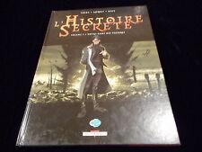 Pécau / Kordey / Beau : L'histoire secrète 7 Delcourt DL 2006