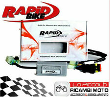 Centralina Rapid Bike Easy 2 Cablaggio Yamaha 700 Mt07a Tracer 2016 2017