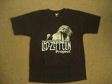 The International LED ZEPPELIN Project T-shirt (L) NEW!