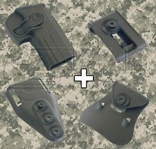 IMI Defense - Taurus 24/7 Combo Roto Holster Interchangeable Attachment Kit