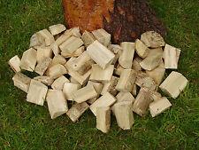 2 KG Oak Smoking Chips. Fish Smoker/Food Smoking/BBQ Oak Wood Chips/Chunks. 2 KG