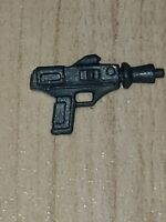 1980 vintage KENNER Cloud Car TIE Fighter Pilot gun blaster gray grey Star Wars