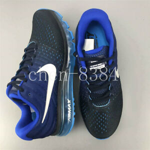 Nike Air Max 2017 Running Shoes Movement Fitness City Trail