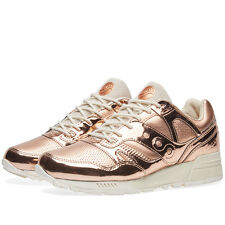 Saucony Grid SD Ether Rose Gold 38