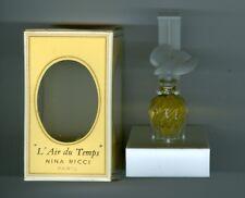 Miniature - L'Air du Temps de Nina Ricci , ancien  ( 1 oiseau )  rare