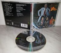 CD THE STAPLE SINGERS - BE ALTITUDE RESPECT YOURSELF