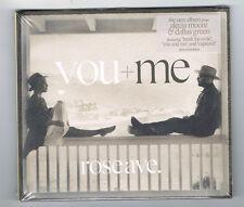 YOU + ME - ROSE AVE. - CD 10 TITRES - 2014 - NEUF NEW NEU