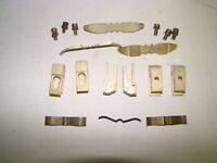 Westinghouse 180C180G06 Contact Kit, 3-Pole, 100A, DPCK Contactors, New