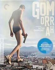 715515051811 Criterion Collection Gomorrah Blu-ray Region 1