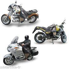 Tablier Protection Hiver Moto Tucano Gaucho R117 BMW  R1150GS R1150R R1150RS
