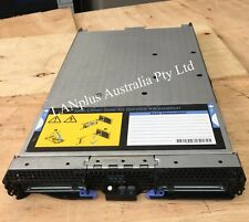 IBM HS22 Blade Server E5504 2.0GHz Quad Core No RAM o HDs 7870-L3M