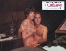 SEXY BARBARA BARRIE PRIVATE BENJAMIN 1980 VINTAGE LOBBY CARD ORIGINAL