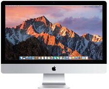 "Apple 27"" iMac, Retina 5K Display, 3.4GHz Intel Core i5 Quad Core, MNE92LL/A"